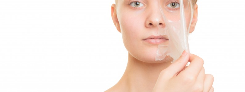 Chemical Peel Bribane