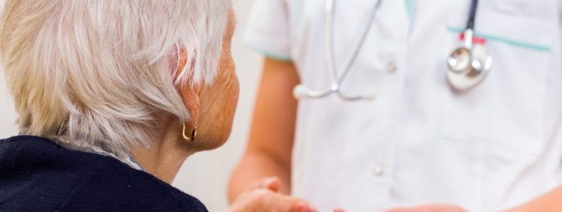 Doctor for Seniors in Nursing Home Brisbane