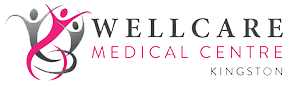 Wellcare Medical Centre logo