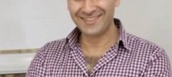 Dr Mohsen Amoli